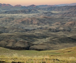 Lubango: Quando andare?