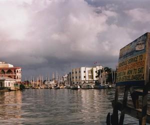Belize City: Quando andare?