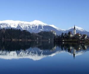 Bled: Quando andare?