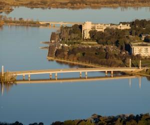 Canberra: Quando andare?