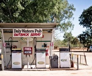 Daly Waters: Quando andare?