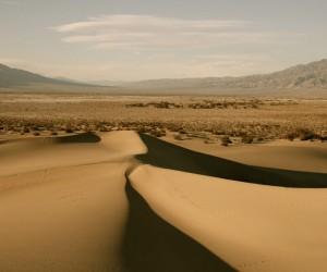 Parco nazionale della Valle della Morte: Quando andare?