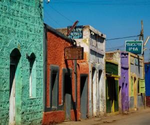 Addis Abeba: Quando andare?
