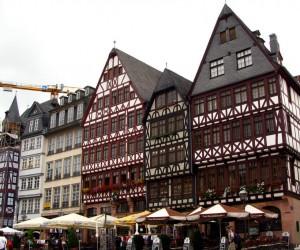 Francoforte: Quando andare?