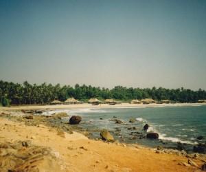 Goa: Quando andare?