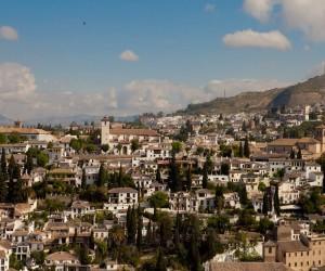 Granada: Quando andare?