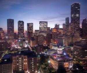 Houston: Quando andare?