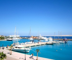 Hurghada: Quando andare?