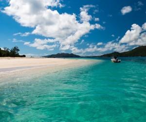 Isola di Curieuse: Quando andare?