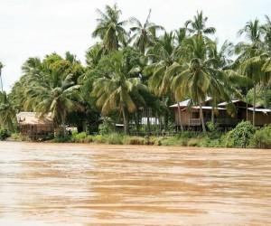 Isola di Khong (Don Khong): Quando andare?