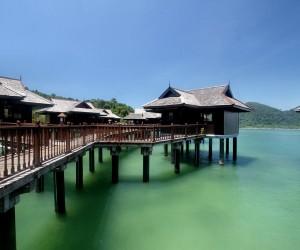 Isola di Pangkor: Quando andare?
