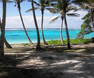 Isola di Lifou: Quando andare?