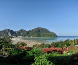Koh Phi Phi: Quando andare?