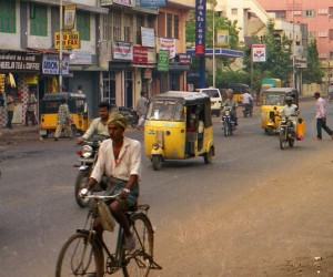 Chennai: Quando andare?