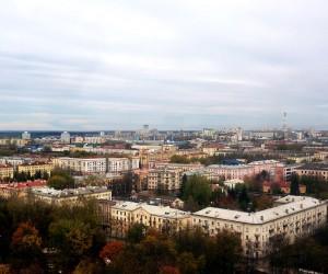 Minsk: Quando andare?