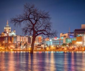 Mississippi: Quando andare?