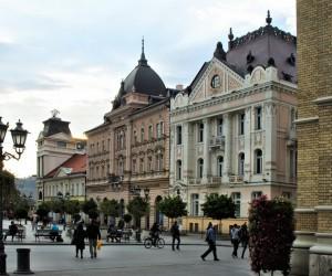 Novi Sad: Quando andare?