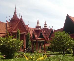 Phnom Penh: Quando andare?