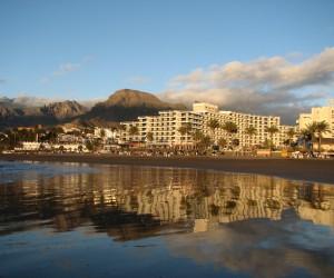 Playa de las Américas: Quando andare?