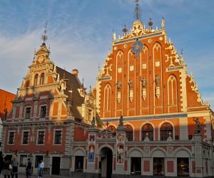 Riga: Quando andare?
