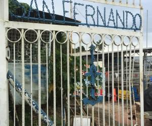 San Fernando: Quando andare?
