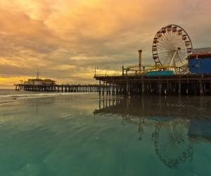 Santa Monica: Quando andare?