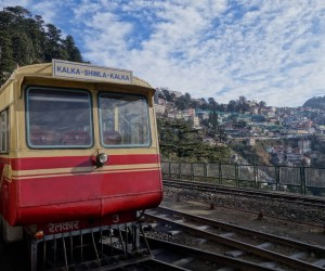 Himachal Pradesh (Shimla): Quando andare?