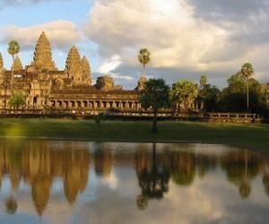 Siem Reap (Angkor)