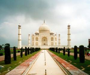 Agra (Taj Mahal): Quando andare?