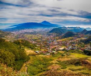Santiago del Teide: Quando andare?
