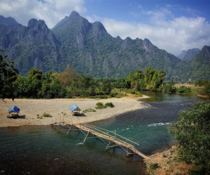 Vang Vieng: Quando andare?