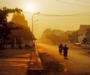 Vientiane: Quando andare?