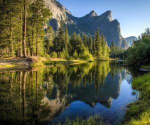 Parco Nazionale Yosemite: Quando andare?