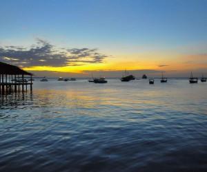 Wete (isola di Pemba): Quando andare?