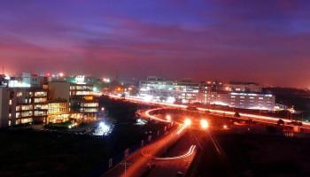Bangalore (Karnataka)