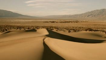 Parco nazionale della Valle della Morte