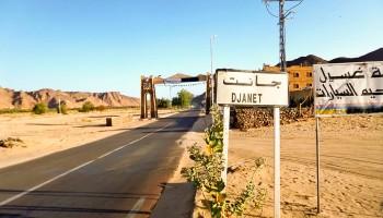 Djanet