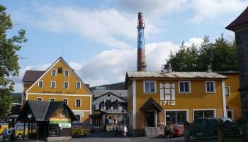 Stazione sciistica di Harrachov