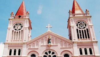 Isola di Luzon (Baguio)