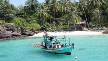 Isola di Phu Quoc (Koh Trol)