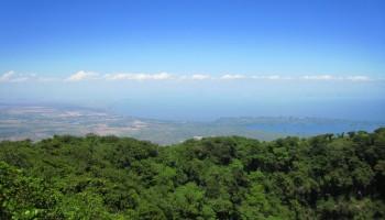 Parco Nazionale del Vulcano Mombacho