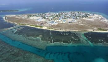 Naifaru (atollo di Faadhippolhu)