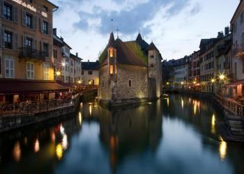 Annecy (Alta Savoia)