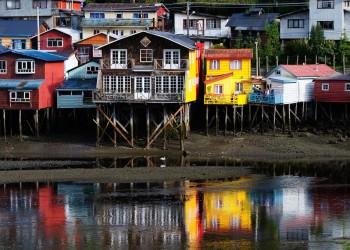 Isola di Chiloé