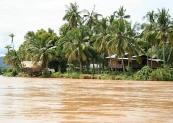 Isola di Khong (Don Khong)