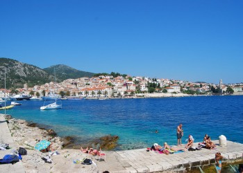 Isole croate (Hvar