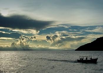 Lago del Malawi