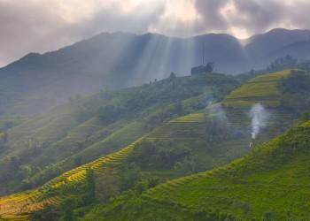 Sapa (Vietnam del Nord)