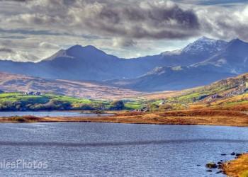 Parco Nazionale di Snowdonia