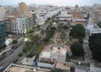Tripoli (Libia)